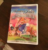 Disney's Timeless Tales DVD in Yorkville, Illinois