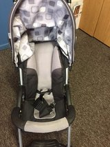 Combi Baby Stroller in Very Good Condition in Camp Lejeune, North Carolina