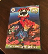 Street Sharks DVDs in Bolingbrook, Illinois