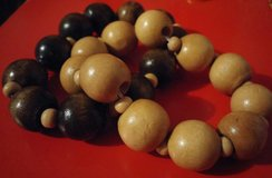 WOODEN BRACELETS in Oswego, Illinois