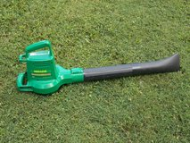 Weedeater Electric Leaf Blower in Hopkinsville, Kentucky