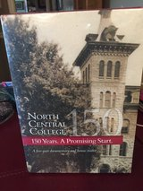 New North Central College - 6 DVD Documentary - Sealed in Naperville, Illinois