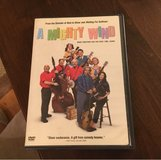 A Mighty Wind DVD in Yorkville, Illinois
