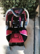 Baby Trend Infant carseat in Vacaville, California