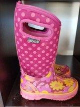 BOGS Youth Girls Boots in Naperville, Illinois