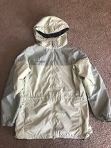 Woman's Columbia Jacket-Size L in Bolingbrook, Illinois