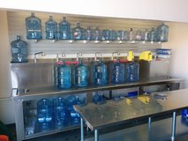 Alkaline Drinking Water Store in Los Angeles, California