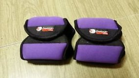 ***Danskin 2lb Walking Weights*** in The Woodlands, Texas