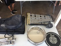 Percussion starter kit in Alamogordo, New Mexico