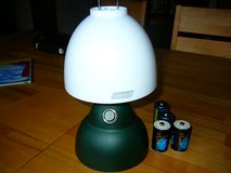 Coleman Camping Lantern/Light in Ramstein, Germany