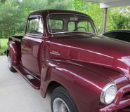 1954 Chevy in Fort Campbell, Kentucky