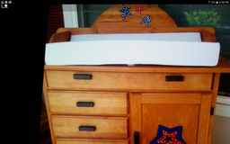 Child's Dresser or  Baby Changer w/Dresser & Closet in Fairfield, California