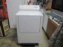 Maytag gas dryer, Model#MDG9316AWW in Naperville, Illinois