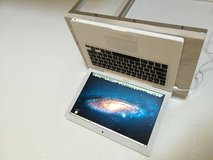 """Macbook 13"""" with microsoft office programs for school, cheap! in Fort Bliss, Texas"""
