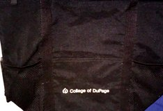 College of DuPage Tote in Lockport, Illinois