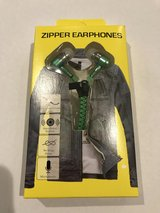 Zipper Ear phones in Westmont, Illinois