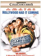 Jay and Silent Bob Strike Back - Collector's Series in Okinawa, Japan