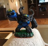 Skylanders Gnarly Tree Rex in Plainfield, Illinois