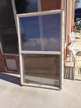 Window & Screen in Yucca Valley, California