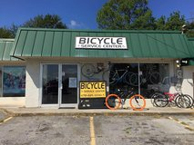Bike Repairs in Warner Robins, Georgia