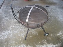 Portable Fire Pit in Oceanside, California