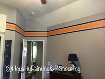Kingwood Painters in Pearland, Texas