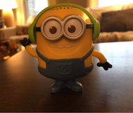 Minions Happy Meal Toy in Aurora, Illinois