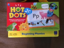 Hot Dots Phonics in Spring, Texas