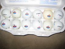 Titleist Golf Balls / Amoco Logo / Collectable in Yorkville, Illinois