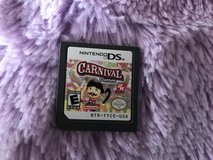 Carnival Ds game in Naperville, Illinois