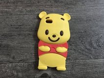 Winnie the Pooh IPhone 5s case in Naperville, Illinois