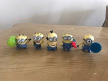 minions in Fort Bliss, Texas