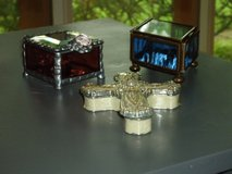 trinket boxes in St. Charles, Illinois