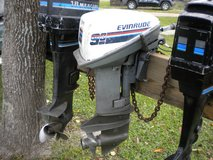 1974 EVENRUDE 9.9HP OUTBOARD reduced 7-17 in Conroe, Texas