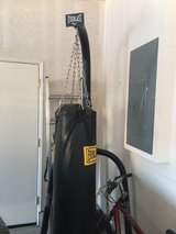 Everlast Punching Bag with Stand in Travis AFB, California