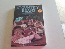 Country Beans Cookbook in Fort Riley, Kansas