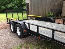 16 ft. Utility Trailer in Fort Campbell, Kentucky