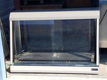 Vollrath Cayenne FMA-7048 food merchandiser/display case in Camp Lejeune, North Carolina