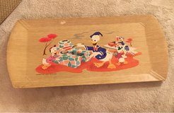 Vintage Disney Tray in Joliet, Illinois