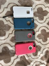 iPhone 6+ or 6s+ Cases in Fort Riley, Kansas