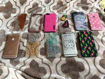 iPhone 6+/6s+ Cases in Fort Riley, Kansas