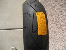 Great Sport Bike Rear Tire in Camp Pendleton, California