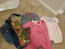 Baby clothes 6 m in Fort Carson, Colorado