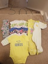 Baby clothes 3 m in Fort Carson, Colorado