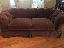 Couch- Hernredon Upholstery Collection in Spring, Texas