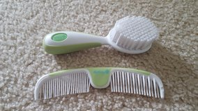 Safety First Baby Brush and Comb in Aurora, Illinois