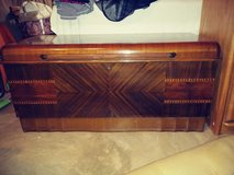 Cedar chest in Chicago, Illinois