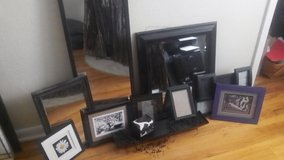 Mirrors,Pictures,Shelf in Lawton, Oklahoma