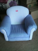 Osh gosh denim child's chair in Quantico, Virginia