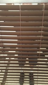 FAUX WOOD BLINDS in Yucca Valley, California